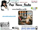PEACH on Pop Roxx Radio
