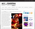 PEACH: Glad To Be Back Playing The Blues - All*Access Magazine