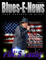 PEACH: Real Blues Festival O.C. - Blues-E-News