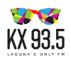 PEACH on KX 93.5 FM